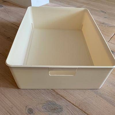 キャンドゥのボックス
