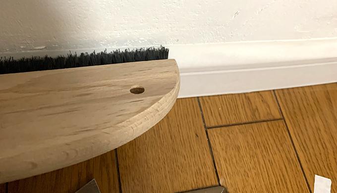 巾木リメイク