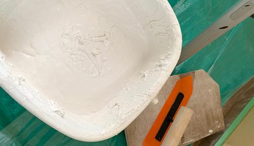 DIY漆喰塗り。初心者の疑問と失敗しない方法を総まとめ